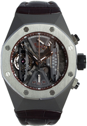 Audemars Piguet Royal Oak Concept Tourbillion Chronograph 26223TI.OO.D099CR.01