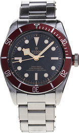 Tudor Black Bay  79230R-0012